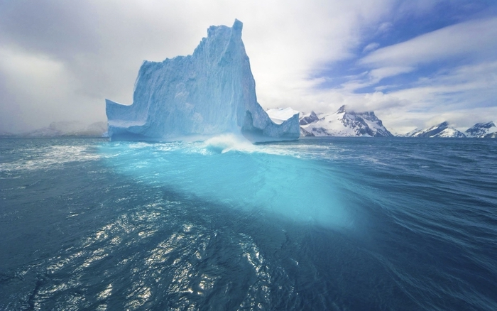 was ist die arktis