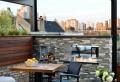 Balkonüberdachung aus Holz: Welche sind die Vorteile?