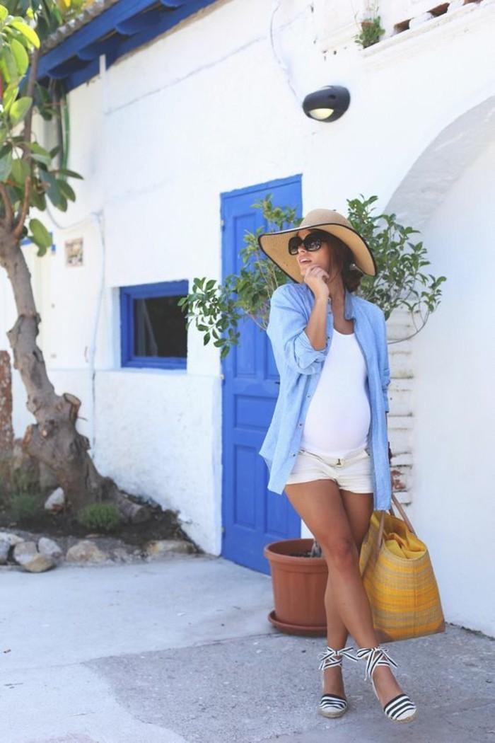 Outfit ideen frauen sommer