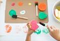 Basteln mit Kindern: fantastische Ideen zum Nachmachen