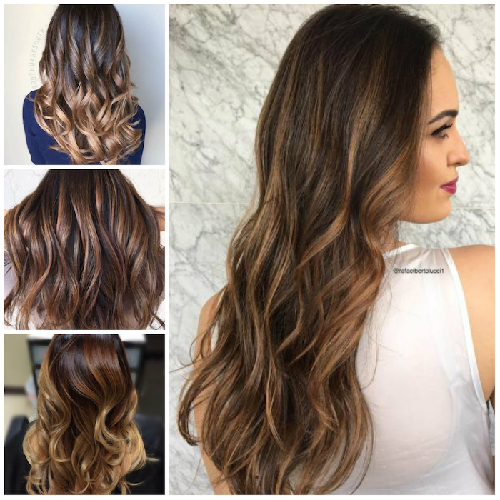 1001 Ideen Fur Ombre Blond Frisuren Top Trends Fur Den Sommer