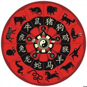 Chinesisches Sternzeichen: Bedeutung und Eigenschaften (Teil 2)