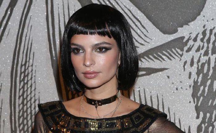 cleopatra kostüm für eine besondere motivparrty so würde kleopatra heute aussehen
