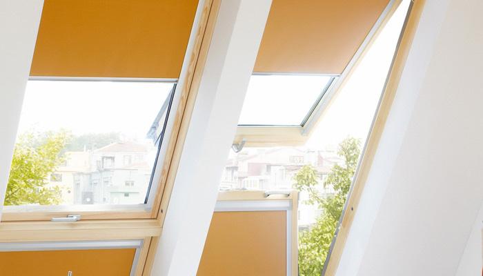 dachfensterrollo