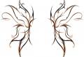 Schmetterling Tattoo – seine Bedeutung und viele Design Ideen