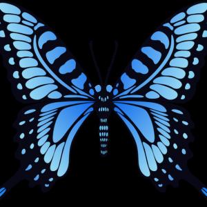 Schmetterling Tattoo - seine Bedeutung und viele Design Ideen