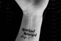 Inspirierende Tattoo Sprüche voller Weisheit und Lehren
