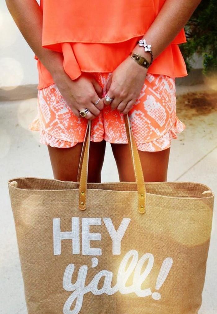 designer bademode bunte farben für frauen trendy ideen 2017 strandtasche
