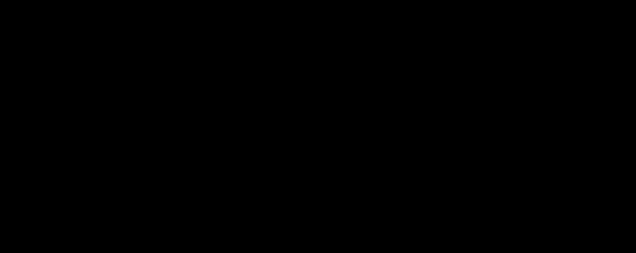 hier ist eine fledermaus mit langen schwarzen flügeln - eine idee für batman logo