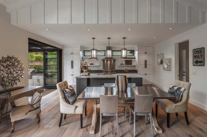 Wohnzimmer in Pastelltönen, Landhausstil-Einrichtungsideen für ein gemütliches Zuhause