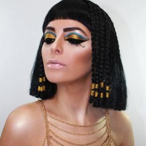 Cleopatra schminken - Tipps und Tricks für ewige Schönheit