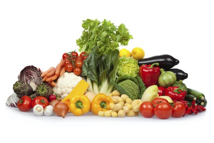 Obst und Gemüse selber anbauen, Tipps für Hobbygärtner, BIO Lebensmittel
