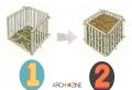 Komposter selber bauen – tolle Ideen und Bauanleitungen!
