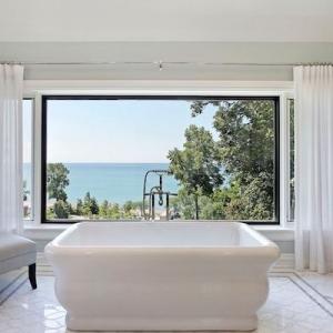 VASNER - Infrarotheizung Spiegel für Ihr Badezimmer