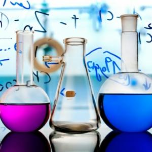 Chemietechnik Zubehör - Innovation und Fortschritt