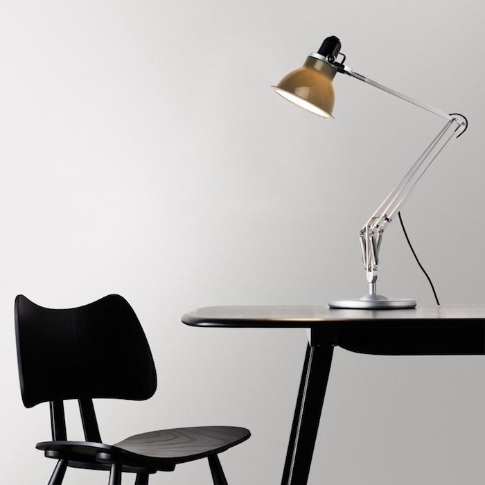 heimbüro ideen wichtigste bestandteile der einrichtung eines homeoffices lampe stuhl