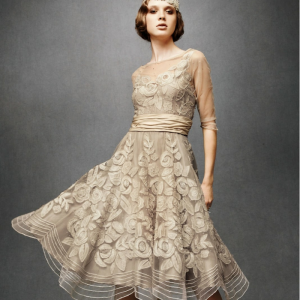 Vintage Kleider - die Faszination der Vergangenheit