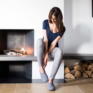 Hochwertige Hausschuhe sind Wellness für die Füße!