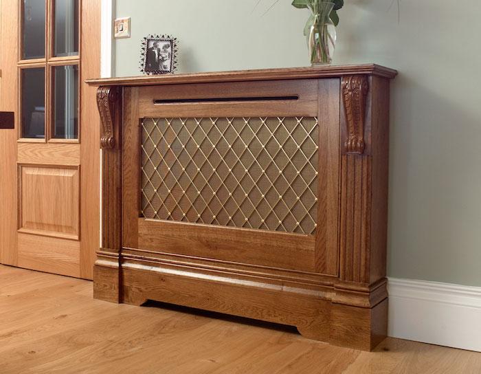 heizkrper abdeckung heizkrper radiator abdeckung landhaus. Black Bedroom Furniture Sets. Home Design Ideas