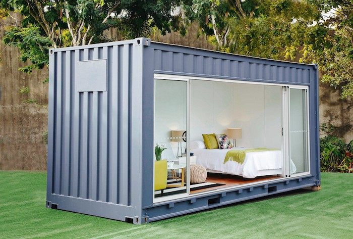 was kostet ein container haus wohn design. Black Bedroom Furniture Sets. Home Design Ideas