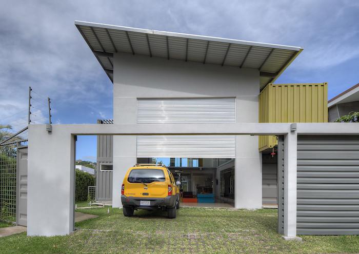 64 Ideen zum Thema modernes und günstiges Container Haus