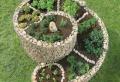 Kräuterspirale selber bauen – tolle Bilder und Bauanleitungen!