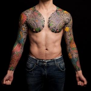 Traditional Tattoo: Geschichte und Symbolik der traditionellen Tätowierungen