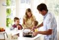 Wie kann eine Pfanne das gemütliche Flair zu Hause verbessern?