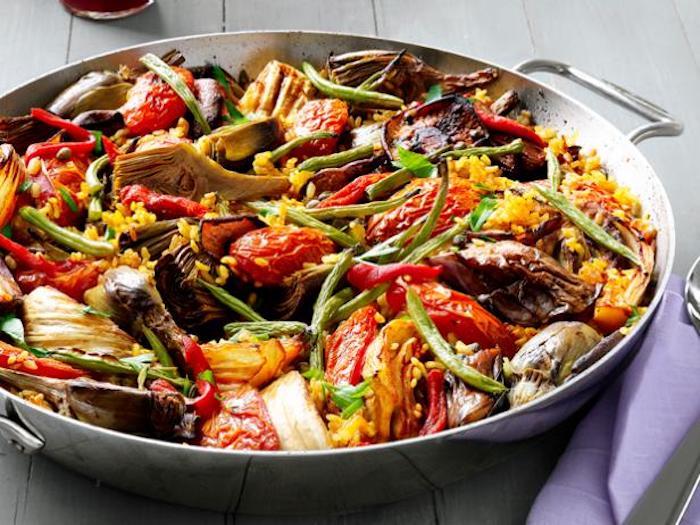 tolle nicht beschichtete pfanne für aromatische gerichte mit liebe und lust kochen
