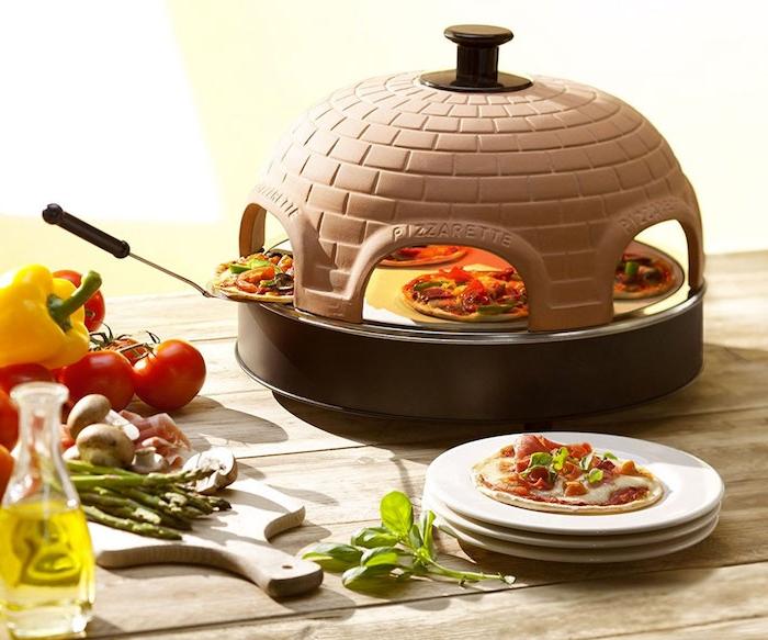 rezepte raclette inspiration von der schweizerischen speise für mini pizza zubereitung