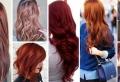 Rote Haare – Fakten, Tipps und Inspiration