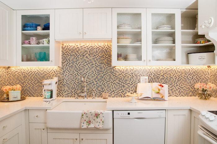 Shabby Küchen 1001 ideen für küche shabby chic