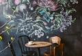 Tafelfarbe – ein abwechslungsreiches Dekor für Ihr Zuhause