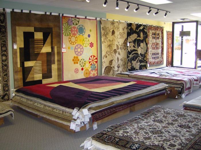 türkis teppich brauner teppich bunter teppichart ideen allerlei teppiche geschäft