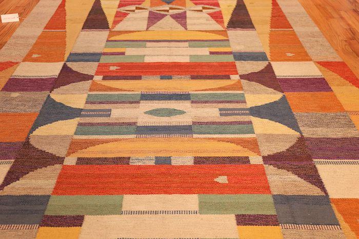 teppich türkis ideen in pastellfarben orange blau gelb rot beige grün und andere