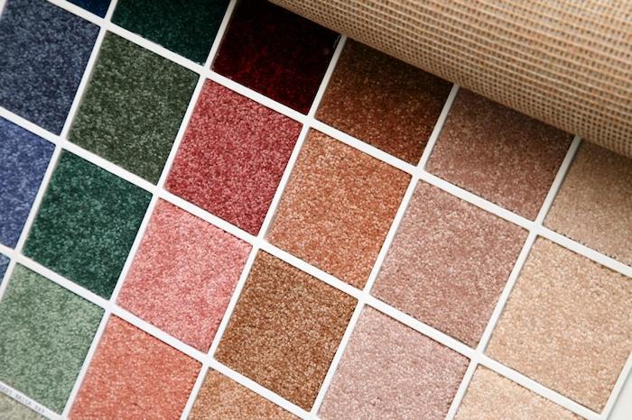 teppich türkis farbene ideen barberteppich einfärbig allerlei farben möglichkeiten