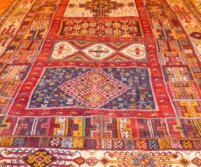 teppich kaufen bunte idee barber teppich orange rot gelb ideen zu der schönen gestaltung