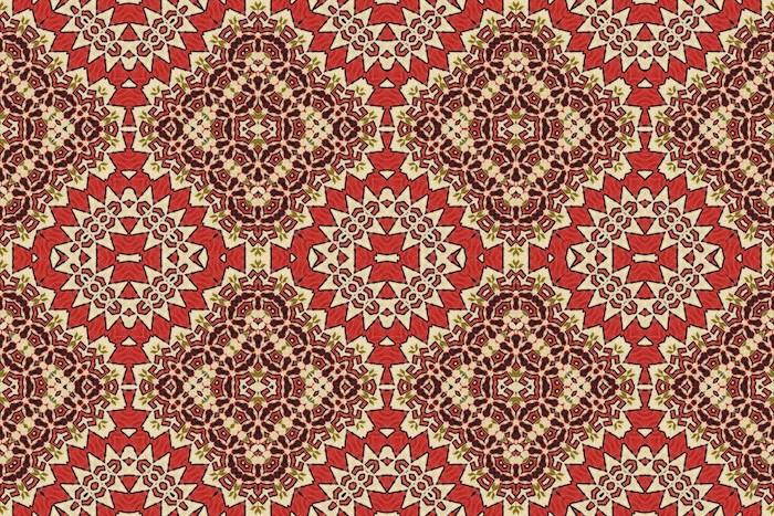 teppiche online bestellen schöne ideen geometrische formen gestaltungsideen bunt