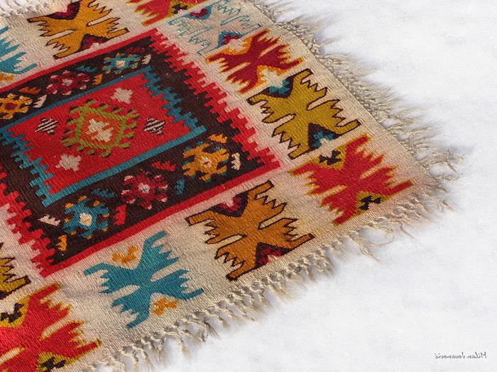 coole teppiche buntes teppichdesign gestaltung ideen zum verwirklichen idee