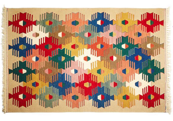 teppiche online wählen sie das beste mit unserer hilfe braun beige ideen bunte farben