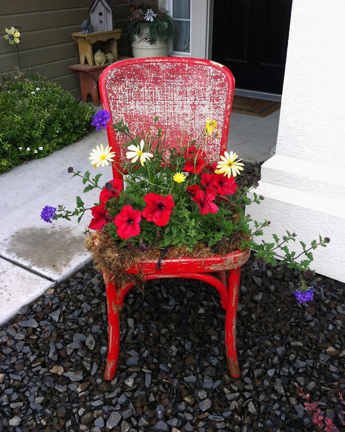 1001 ideen und inspirationen wie sie ihren garten gestalten for Blumentopf gestalten