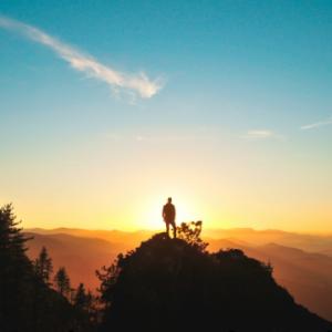 Sprüche zum Nachdenken - 76 Wege zum schönen Leben