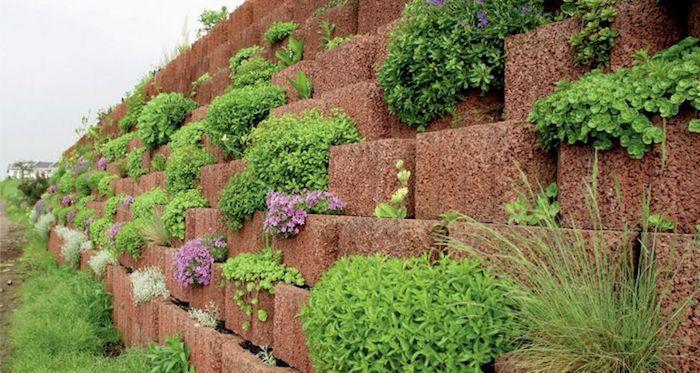 ▷ 42 + Ideen zum Thema tolle Pflanzsteine für Ihren eigenen Garten