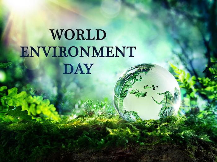 die Umweltschutz-Initiative des Weltumwelttages 2018