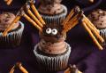10 Rezepte für Halloween Muffins und kreative Ideen für ihre Dekoration