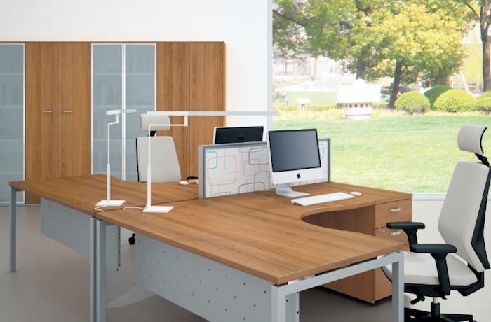 b roeinrichtung tipps und tricks zu einem g nstigen arbeitsklima. Black Bedroom Furniture Sets. Home Design Ideas