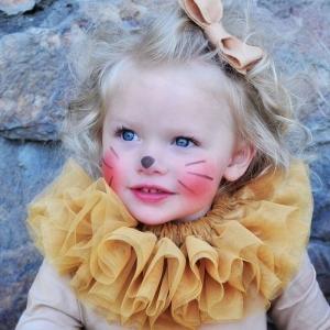 Coole Ideen für einfache Halloween Kostüme