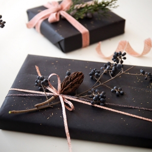 Geschenke verpacken und verzieren: kreative Ideen