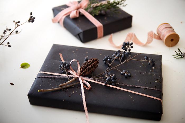 ideen zum thema geschenke verpacken und verzieren