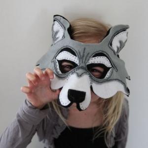 Halloween Masken - Ideen für das perfekte Outfit